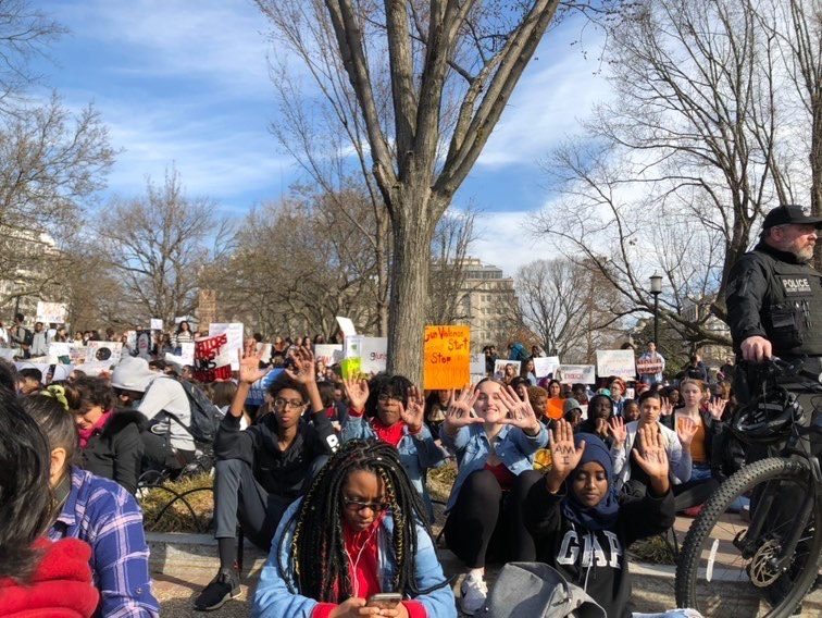 How Students Can Have Political Influence