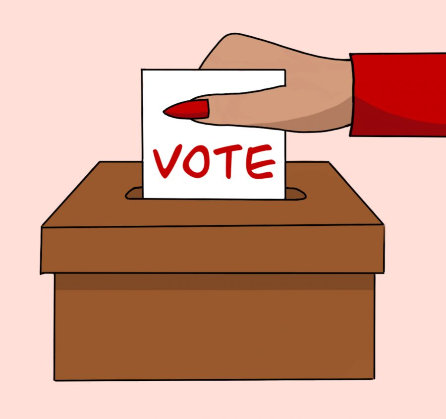 How to Vote in this Crucial Election