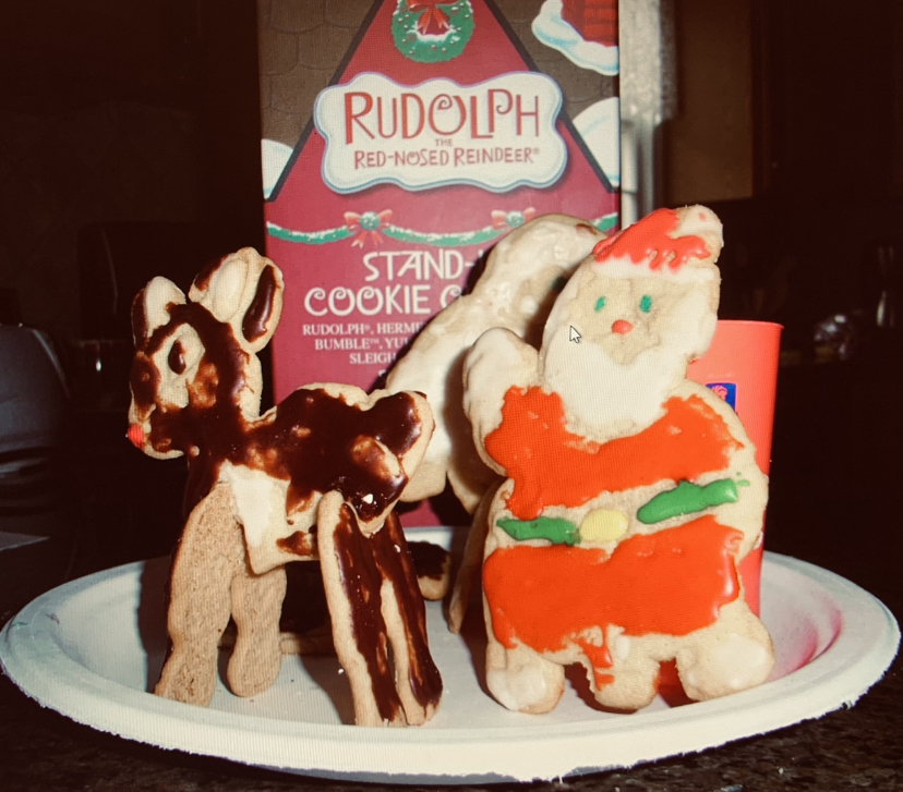 Woodson Students Reveal Their Favorite Pre-made Holiday Treats