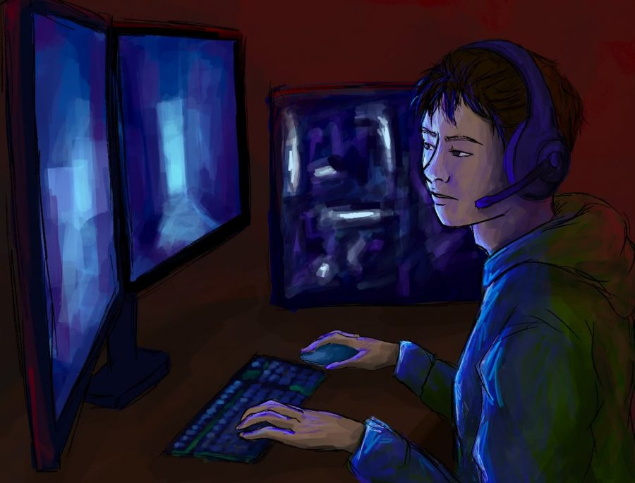 PC Gaming and Streaming Continues to Gain Popularity