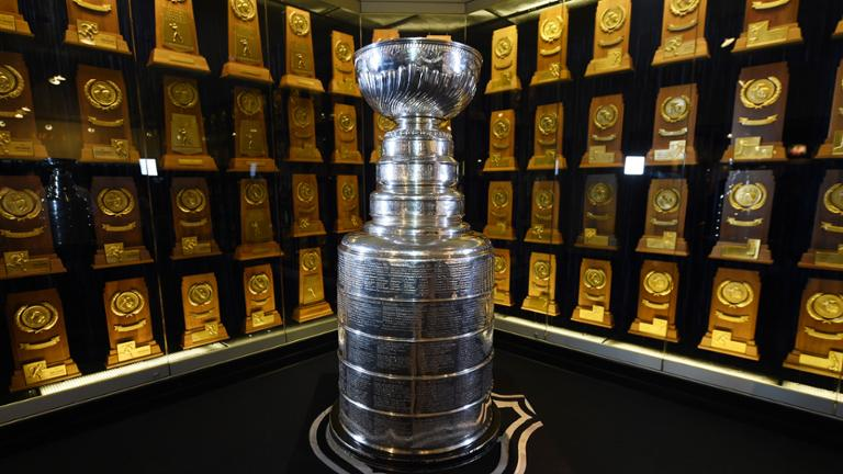 The Road to the Stanley Cup Begins