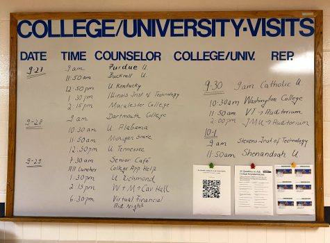 Parents Should Have Less Control in College Application Process